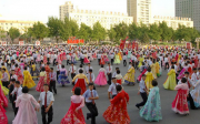 "North Korean ""Victory Day"" celebrations subdued compared to 2013"