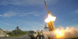 Deploying THAAD on the Korean Peninsula