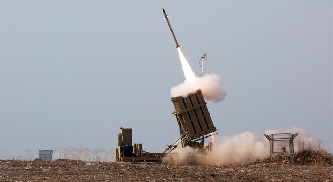 iron-dome-israel