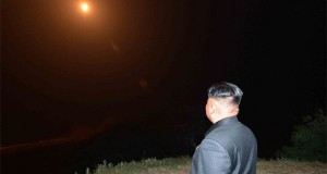 North Korea tests short range ballistic missile over weekend