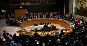 UN Security Council condemns recent North Korean missile launches