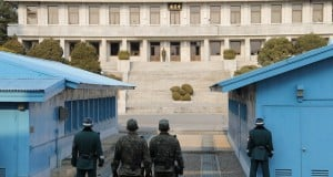 North Korea silent on high-level meetings