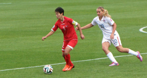 North Korea invests in improved football coaching