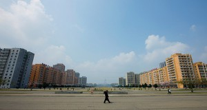 North Koreans in the city: clash of work ethics