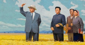 "Kim Jong Un calls for North Korean fruit ""supremacy"""