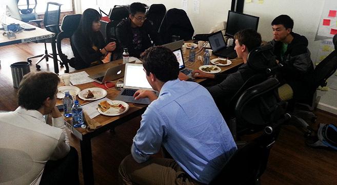competitors-korea-hackathon