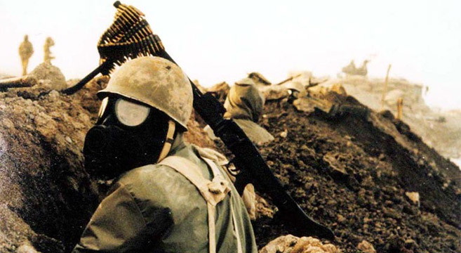 Iran fought a lengthy war with Iraq | Picture: Wikimedia Commons