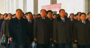 Unreported large-scale meeting took place in Pyongyang – source