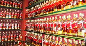 North Korea's 42 ton black-market alcohol imports in Pakistan