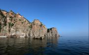 North Korean boat crosses maritime border