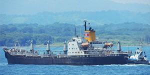 Sanctioned North Korean shipping company still operating