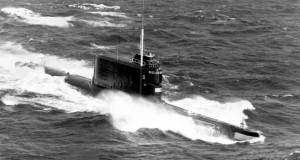 N. Korea may be developing ballistic missile submarine