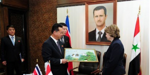 North Korea and Syria: A revamp in relations