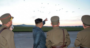 Is Kim Jong Un really 'gearing up for full scale war'?