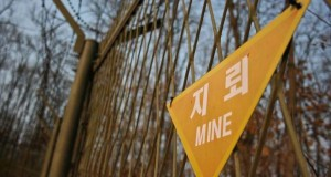Why the U.S. made Korea exception for landmine ban