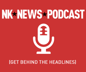 NK News Podcast