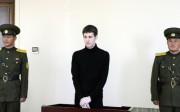 """N. Korea says detained American hoped to be a """"second Snowden"""""""