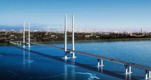 China – N. Korea bridge to open in October, but DPRK infrastructure lacking