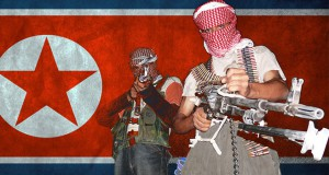 The Islamic State's North Korean arms