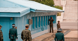 South Korean media: Planned high-level talks may be cancelled