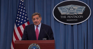 North Korea react to Panetta nuke comments