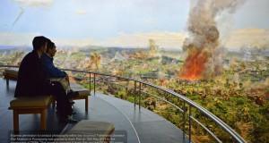 Photographs provide virtual tour of 'Liberation War' museum
