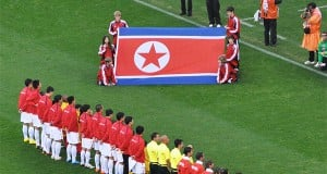 N. Korea to face S. Korea in Incheon Games soccer final