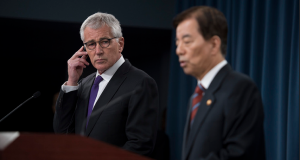 U.S., South Korea agree to delay OPCON handover