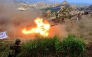 "North Korea promises ""unpredictable measures of revenge"""
