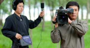 What do journalists think about reporting on North Korea?