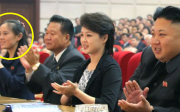 Kim's sister a vice department director in Workers' Party