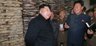 Is Kim Jong Un young? Yes, but maybe not inexperienced