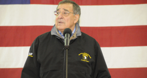 What was Panetta thinking?