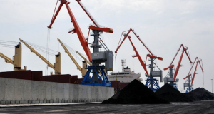 North Korea, South Korea, Russia schedule coal shipment test-run