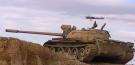 N. Korean upgraded tanks still in use in Syrian Civil War