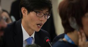 UN passes measure condemning N. Korean abuses