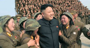 Kim Jong Un's popularity, explained