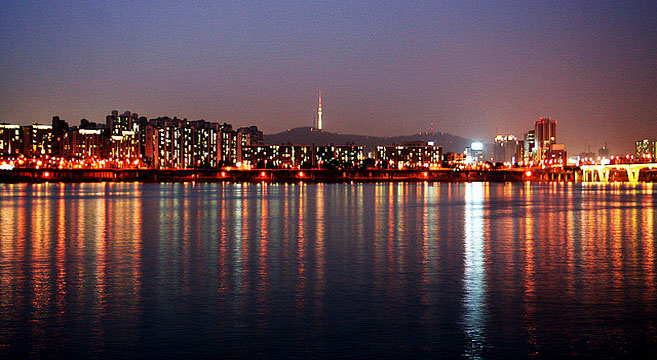 Organization meant to help refugees in Seoul | Picture: Flickr Creative Commons, d'n'c