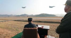 Analysis: October air and air defense drills