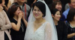 Disillusioned South Korean men seek North Korean wives