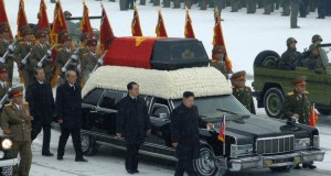 Three-year anniversary of Kim Jong Il's death important milestone