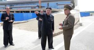 November: Military and diplomatic focus, status of Kim's family