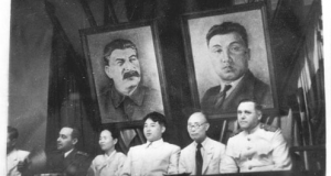 The diminishing role of Soviet help in Pyongyang propaganda