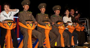 How happy are North Koreans? Specialists talk culture