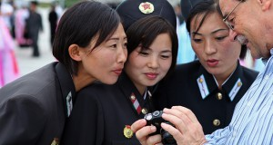 Why Pyongyang's AP bureau is worth it