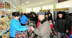 Discount department stores spring up in Pyongyang
