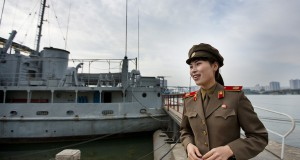 Training North Korea's tour guides: time for tourists to step up?