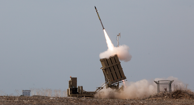 Israeli Iron Dome defense system | Photo: Wikimedia Commons