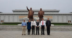 N. Korea tourism companies struggle through travel ban