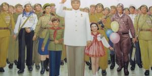 Songbun and the five castes of North Korea